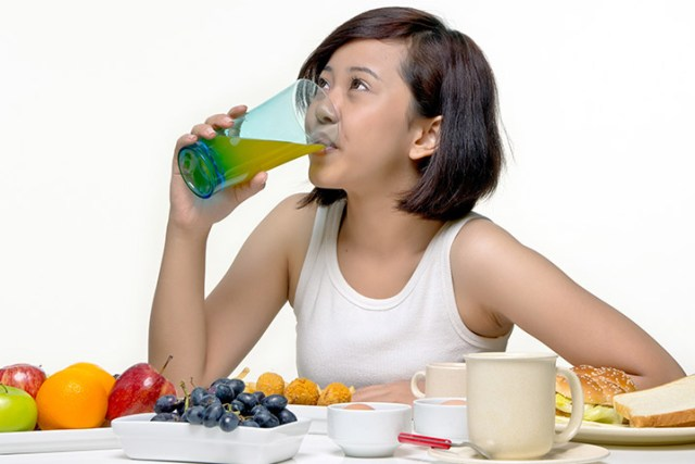 4 Steps For Healthy Lifestyle For Teenager