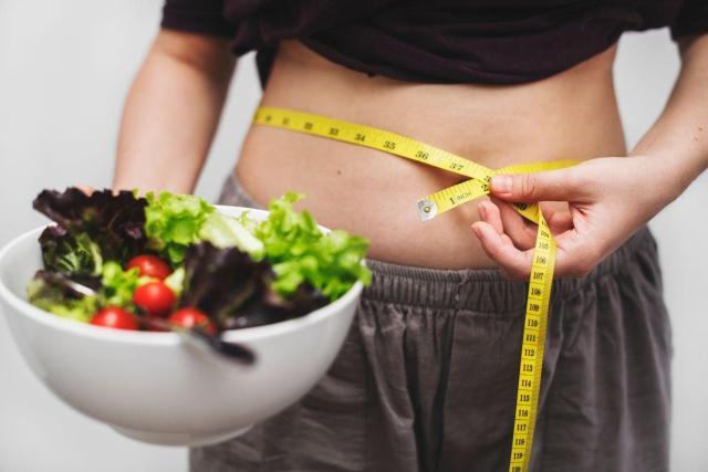 Online Weight Loss Plan