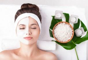 Natural Skin Care Treatments