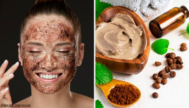How To Use Coffee To Help Regenerate Facial Skin