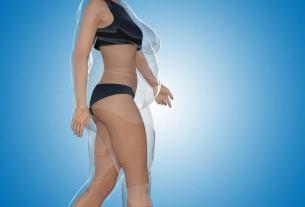 5 Ways To Reduce Body Fat Percentage