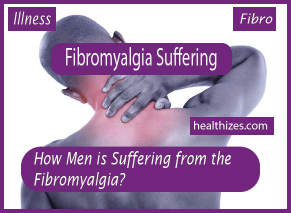 How Men Suffer from Fibromyalgia?