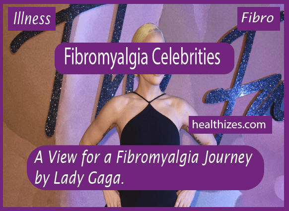 A View for a Fibromyalgia Journey by Lady Gaga