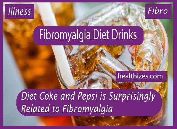 Diet Coke and Pepsi are Surprisingly Related to Fibromyalgia