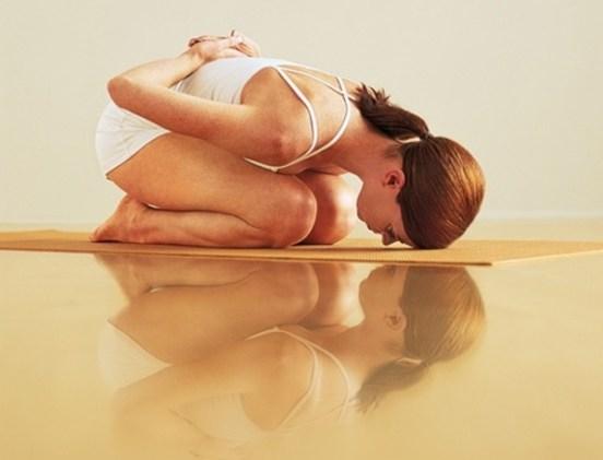 Yoga to improve your sleep