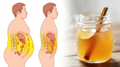natural drink for weight loss comparison