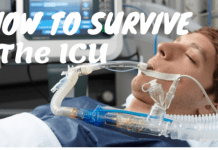 How to survive the ICU a guide for medi student