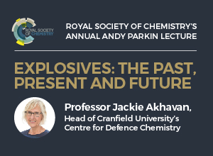 Royal Society of Chemistry Lecture @UWSPaisley – UWS Health