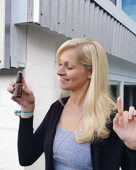 Acaraa Serum Naturkosmetik Test vegan Healthlove