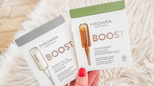 Madara Multimasking Booster Boost Behandlung Gesichtsmaske Healthlove