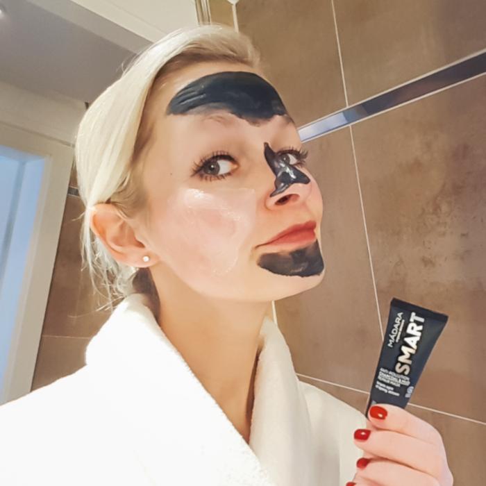 Madara Multimasking Set Anwendung Behandlung Healthlove Svenja
