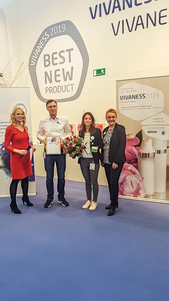 Weleda Neuheiten Award Skin Food Healthlove