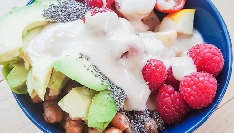 Buddha Bowls Rezept vegan healthlove Food-Trend