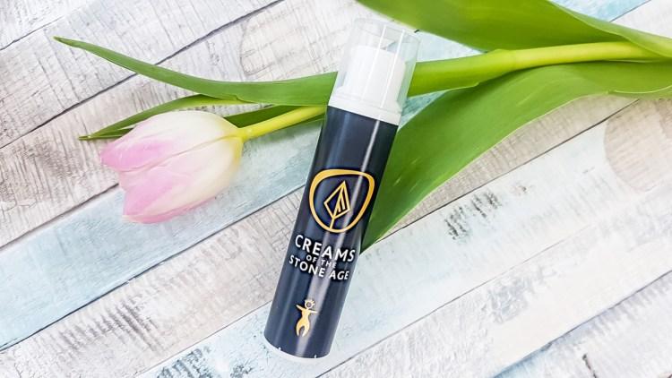 Creams of the Stoneage Bodylotion Healthlove Naturkosmetik