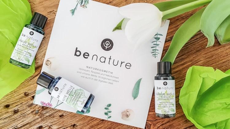 Naturkosmetik Test Healthlove benature Hautöle vegan