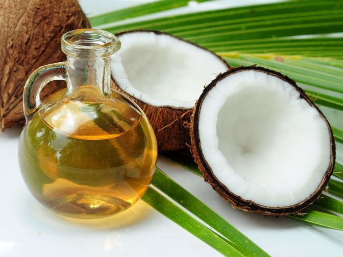 foods for weight loss-coconut oil