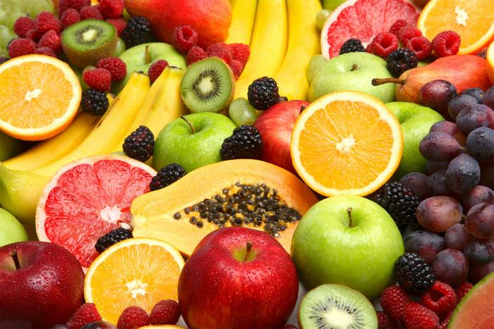 foods for weight loss-fruits