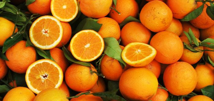 foods for weight loss-oranges