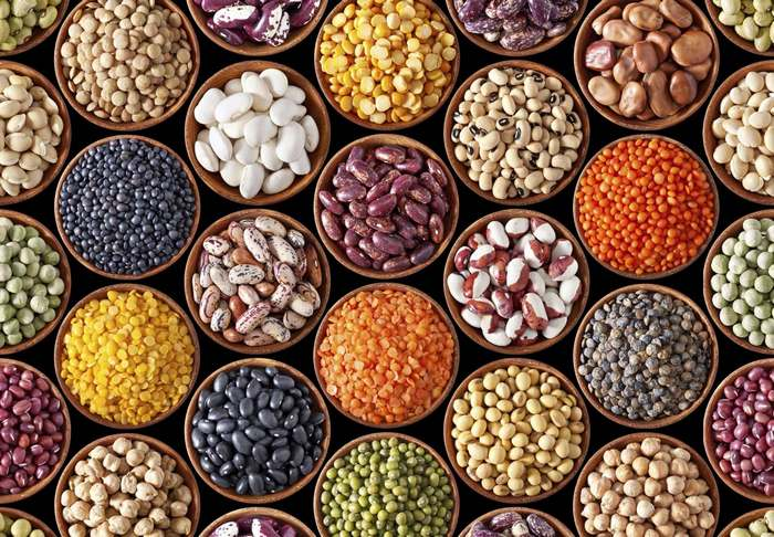 foods for weight loss-pulses