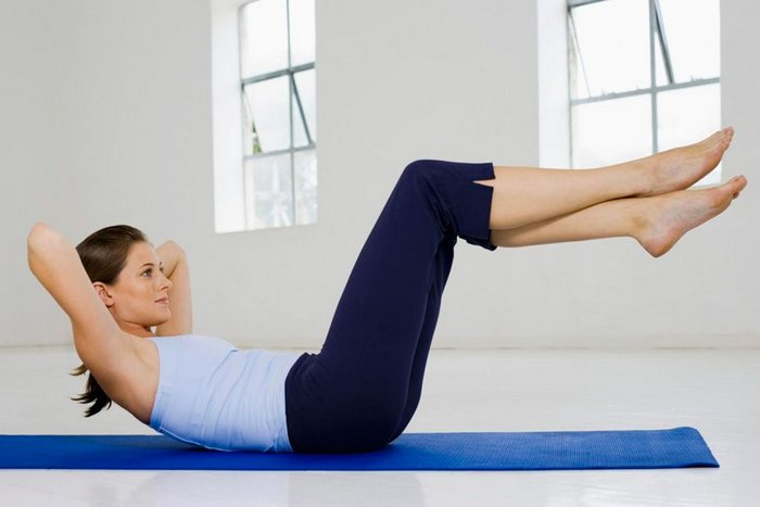 physical activity for natural treatment of hypothryoidism