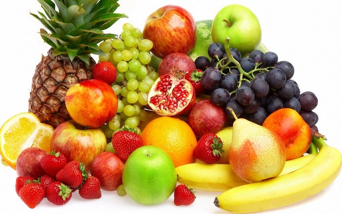 Fruit pulp-home remedies for acne-effective