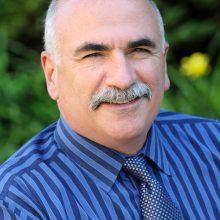 Neal J. Cohn, professor of psychology
