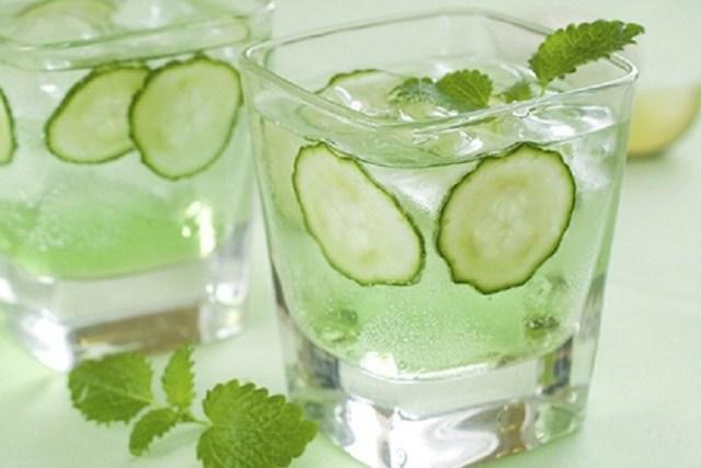 Drinks to beat summer heat