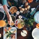 10 วิธีกินอย่างไร ให้ห่างไกลมะเร็ง อาหาร ผัก ขนม