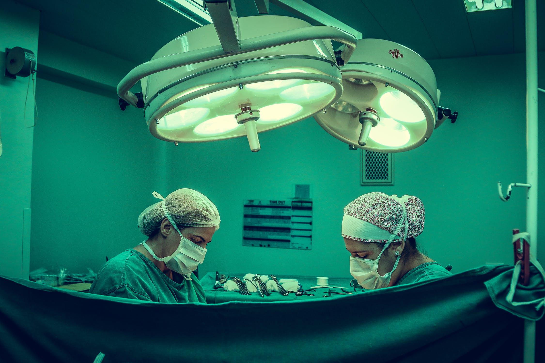 การศัลยกรรม 3 ประเภทต้องระวัง