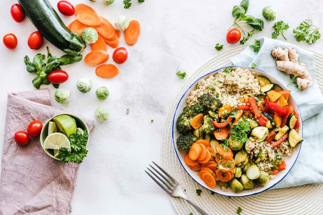 Trend อาหารและโภชนาการ 2020 คือ