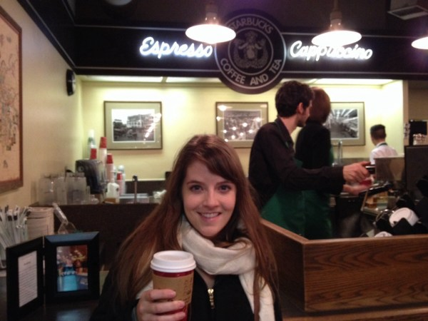 original starbucks pike's place