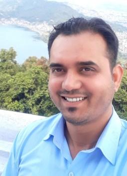 Dr Amit Jha