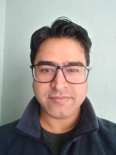 Dr.Hem Raj Paneru