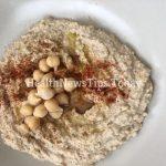 Lentils Hummus