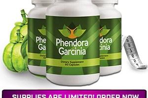 Phendora Garcinia
