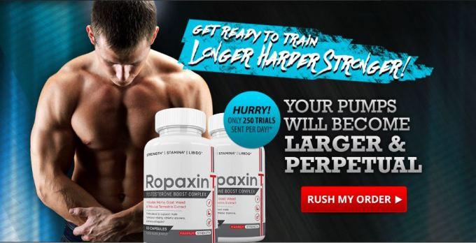 Ropaxin T TestoBooster price in UK