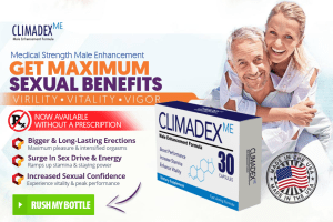 Climadex Male Enhancement