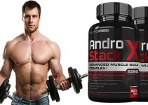 Andro Stack X Ingredients