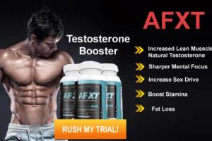 Buy AFXT Testo in US
