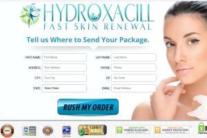 Hydroxacill Anti Aging Serum US CA