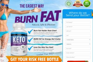 Keto Advanced Weight Loss Pills