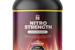 Nitro Strength Muscle