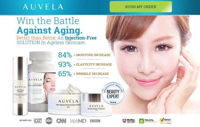 Auvela Cream Benefits