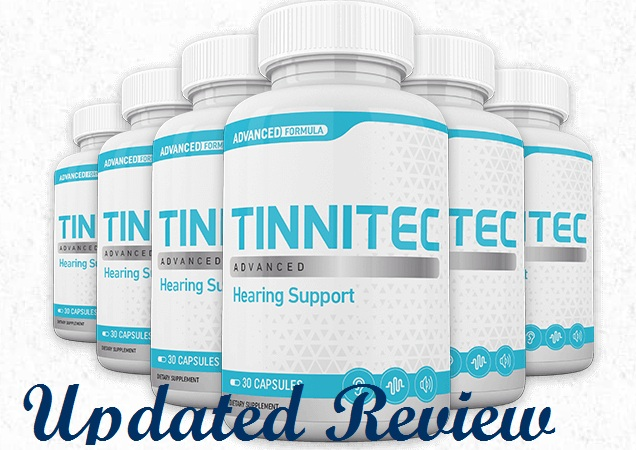 Tinnitec Advanced Hearing Support US