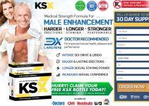KSX Male Enhancement