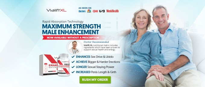 Vitalift XL Male Enhancement