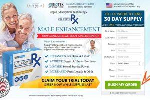 Celaxryn RX Pills