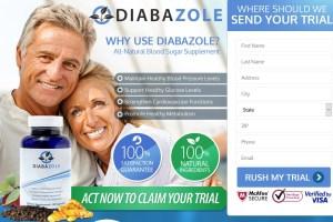 Diabazole Reviews