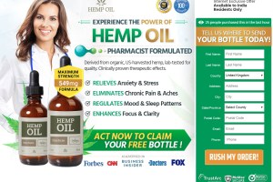 PureHemp CBD Oil AU