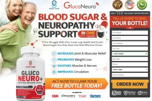 Aquil Labs Gluco Neuro+